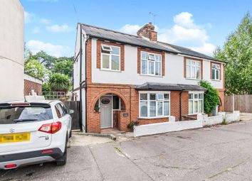 4 bed semi-detached house for sale in Manor Gardens, Manor Road, Colchester CO3