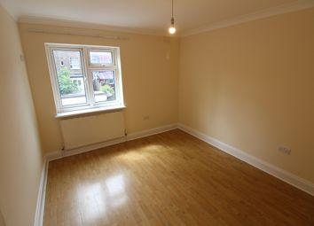 Thumbnail 2 bed flat to rent in Salisbury Road, Haringey