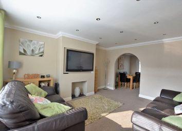 Thumbnail 4 bed detached house for sale in Whitestiles, High Seaton, Seaton, Workington