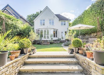 Holdfast Lane, Haslemere GU27. 4 bed detached house