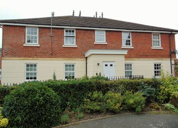 Thumbnail 1 bed flat for sale in Buscot Park Way, Daventry