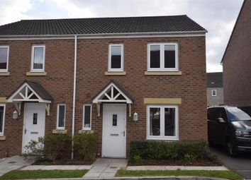 Thumbnail 3 bedroom semi-detached house for sale in Wylington Road, Frampton Cotterell, Bristol