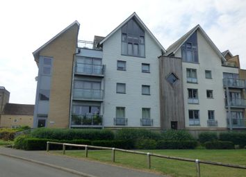 Thumbnail 2 bedroom flat to rent in Bakers Court, Great Cornard, Sudbury