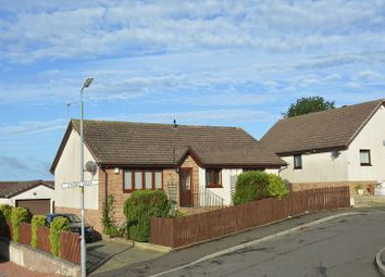Thumbnail 3 bed bungalow for sale in Ladies Walk, Drongan, Ayr