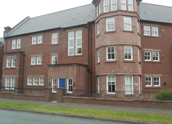 Thumbnail 2 bed flat to rent in Keepers Road, Warrington