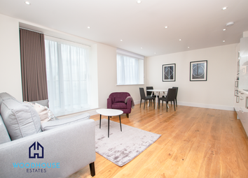 Thumbnail 1 bed flat to rent in Park Avenue, Bushey
