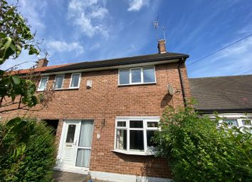 Thumbnail 3 bed end terrace house to rent in Hepscott Walk, Longhill