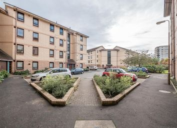 Thumbnail 2 bed flat for sale in Gorgie Park Close, Edinburgh
