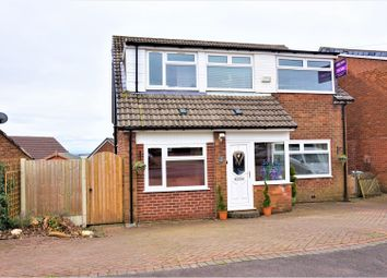 Thumbnail 5 bed detached house for sale in Highfield Road, Rochdale