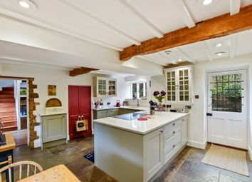 Thumbnail 3 bed country house to rent in Moor Lane, South Newington
