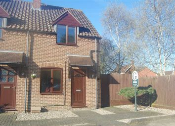 Thumbnail 2 bed semi-detached house to rent in Staythorpe Road, Rolleston, Newark