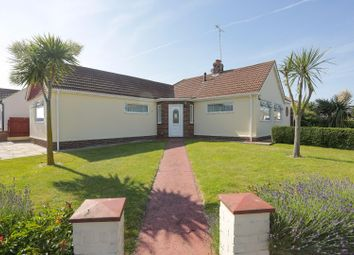 Thumbnail 3 bed detached bungalow for sale in Magnolia Avenue, Cliftonville, Margate
