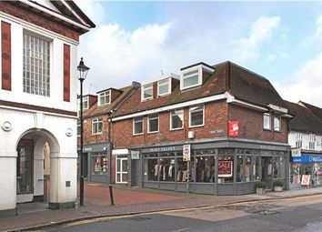 2 bed flat for sale in High Street, Sevenoaks, Kent TN13