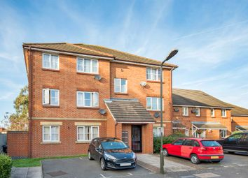 Thumbnail Flat for sale in Pearce Close, Mitcham