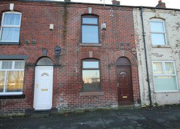 Thumbnail 2 bedroom terraced house for sale in Buckley Lane, Farnworth, Bolton