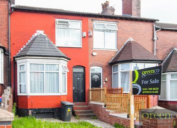 Thumbnail 4 bed terraced house for sale in Murray Street, Salford