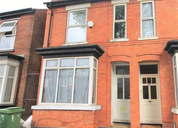 Thumbnail 3 bed property for sale in Lea Road, Wolverhampton