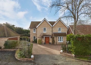 4 bed detached house for sale in St. Albans, Fordham Road, Newmarket CB8