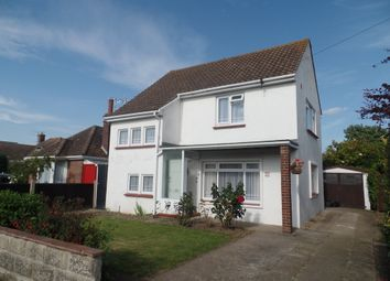 Thumbnail 3 bed detached house for sale in Causeway Reach, Raycliff Avenue, Clacton-On-Sea