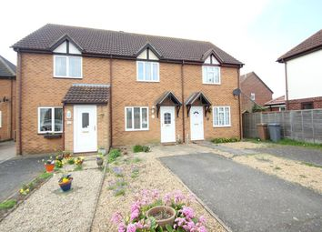 Thumbnail 2 bedroom terraced house to rent in Wolton Road, Kesgrave, Ipswich
