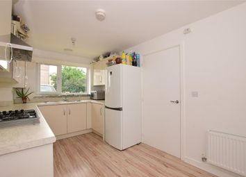 Thumbnail 3 bedroom terraced house for sale in Lady Jane Place, Dartford, Kent
