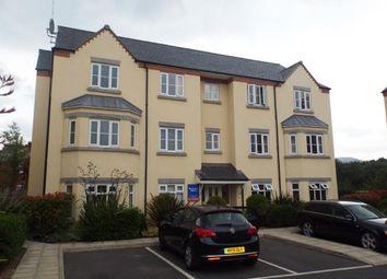 Thumbnail 2 bed flat for sale in Stryd Y Wennol, Stryd Y Wennol, Ruthin, Denbighshire