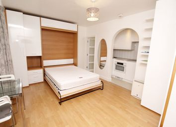 Thumbnail 1 bedroom flat to rent in Cambridge Road, St.Albans