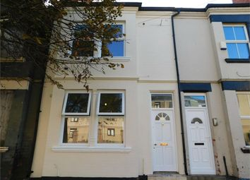 Thumbnail 3 bed terraced house to rent in Silvester Street, Liverpool, Merseyside