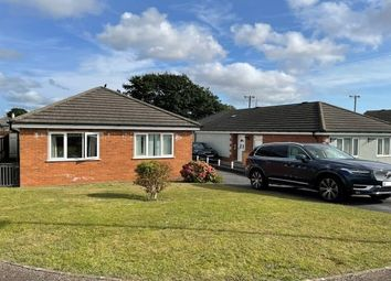 Thumbnail 3 bed detached house to rent in Parc Tyisha, Burry Port