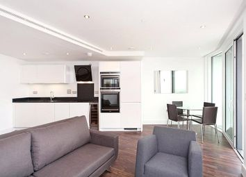 Thumbnail 1 bed flat for sale in Altitude Point, 71 Alie Street, London