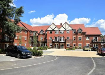 Thumbnail 2 bed flat to rent in Marple Lane, Gold Hill East, Gerrards Cross