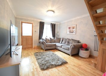 Thumbnail 2 bed semi-detached house for sale in Priorsgate, Oakdale, Blackwood