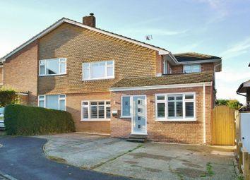 Thumbnail 4 bedroom semi-detached house for sale in Middle Field, Pembury, Tunbridge Wells