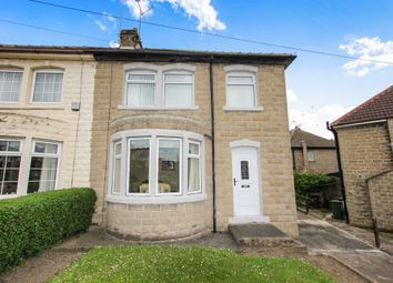 Thumbnail 3 bed semi-detached house for sale in Spittal Hardwick Lane, Pontefract