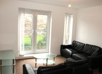 Thumbnail 2 bed flat to rent in Irwell Building, Derwent Street, Salford, Manchester