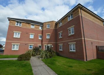 Thumbnail 2 bed flat for sale in Porterfield Road, Renfrew