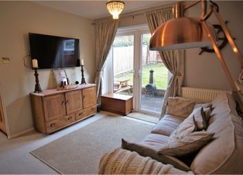 Thumbnail 2 bed terraced house for sale in Pine Road, Brentry