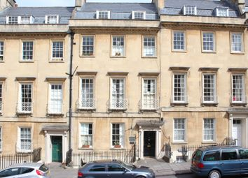 Thumbnail 2 bedroom flat to rent in Bennett Street, Bath