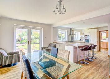 Thumbnail 4 bed detached house for sale in The Grange, Doddington, March
