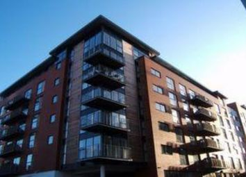 Thumbnail Flat to rent in Ryland St, Birmingham