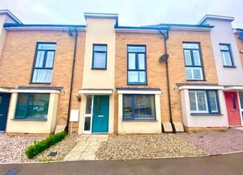 Thumbnail 3 bed terraced house for sale in Courts Way, Aveley, South Ockendon