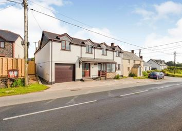 Thumbnail 4 bed detached house for sale in St. Kew, Bodmin, Cornwall
