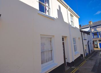 Thumbnail 2 bed cottage to rent in Hart Street, Bideford, Devon