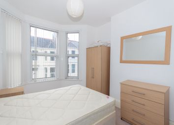 Thumbnail 7 bed shared accommodation to rent in Egerton Road, St. Judes, Plymouth
