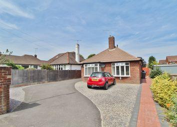 Thumbnail 3 bed detached bungalow for sale in Scratchface Lane, Bedhampton, Havant