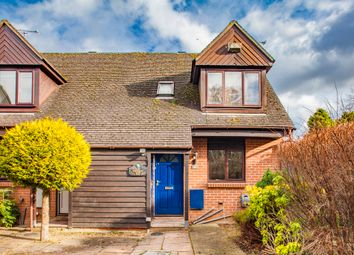 Thumbnail 2 bed semi-detached house to rent in The Pippins, Goring On Thames