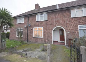 Thumbnail 2 bedroom terraced house for sale in Porters Avenue, Dagenham, Essex