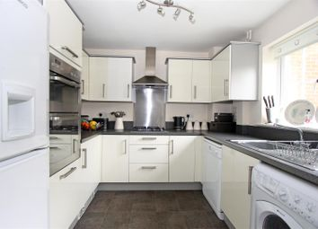 Thumbnail 4 bed town house for sale in Iris Drive, Sittingbourne
