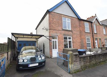 Thumbnail 2 bed semi-detached house to rent in Canterbury Terrace, Wirksworth, Derbyshire