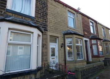 Thumbnail 3 bed terraced house for sale in Bedford Street, Barrowford, Nelson, Lancashire